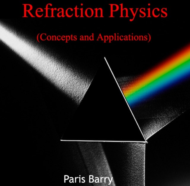 Refraction Physics (Concepts and Applications)