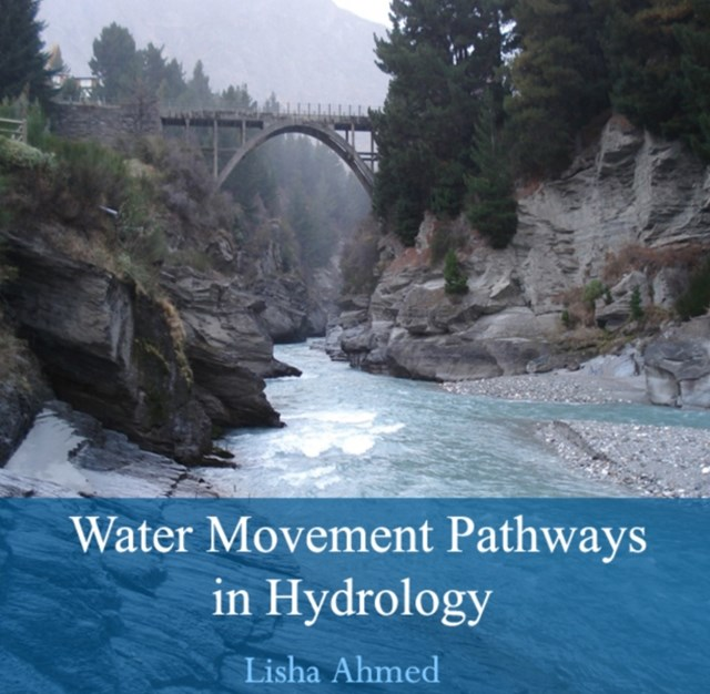 Water Movement Pathways in Hydrology