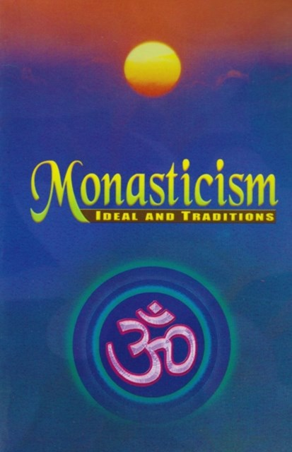 (ebook) Monasticism: Ideal and Traditions