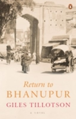 (ebook) Return to Bhanupur