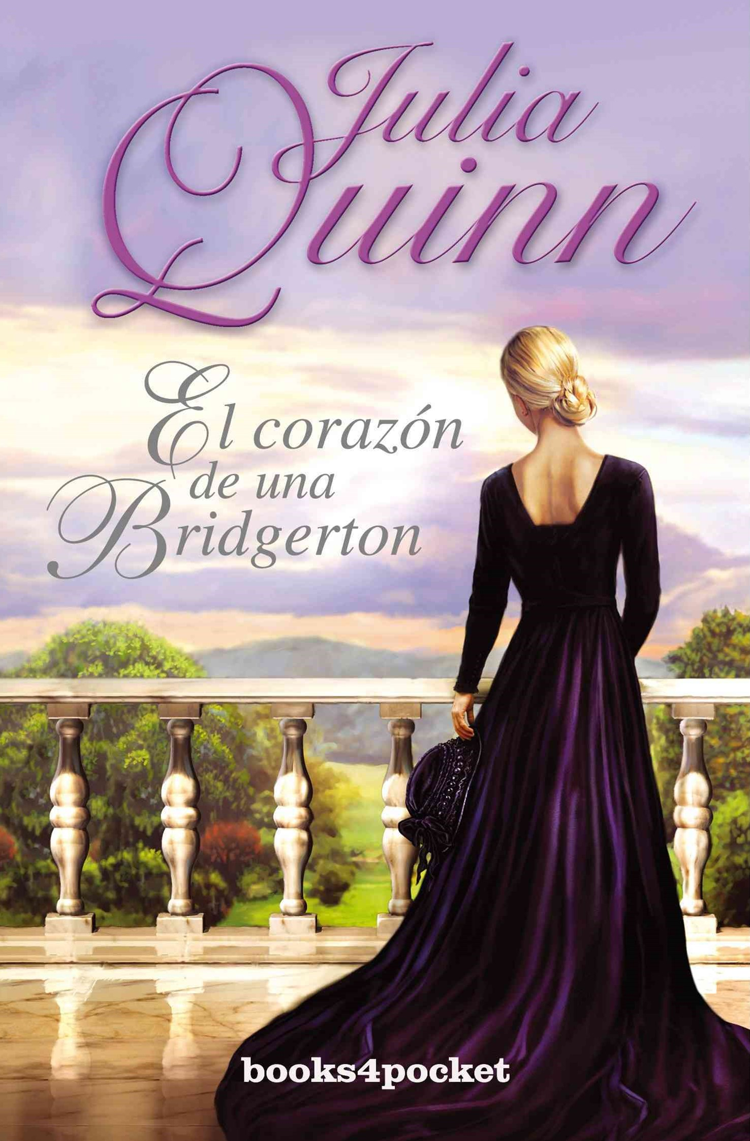 El Corazon de una Bridgerton