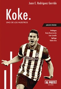 (ebook) Koke - Biographies General Biographies