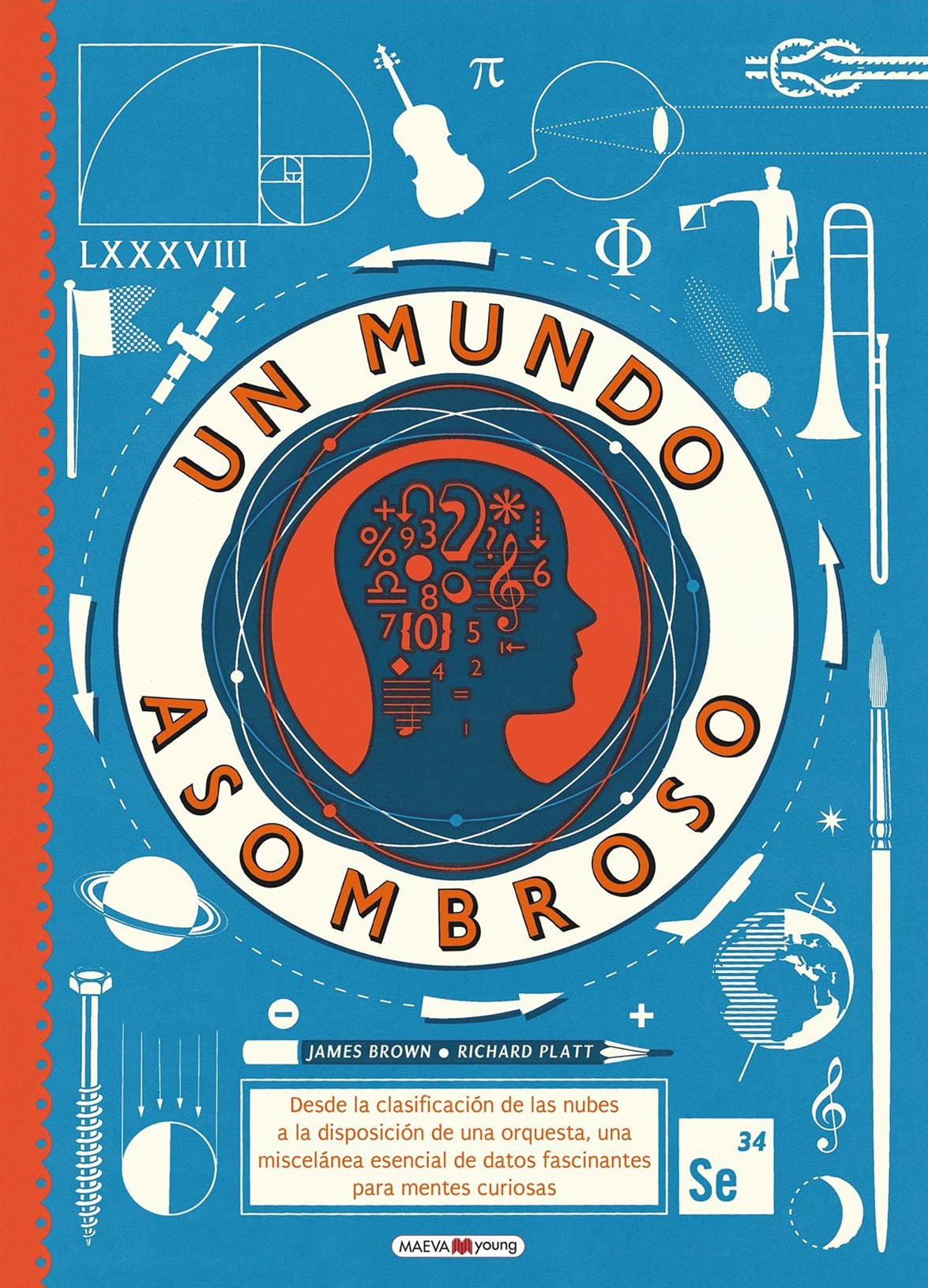 Un mundo asombroso/ A World of Information