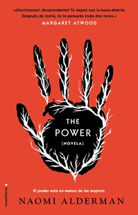 The Power by Naomi Alderman, Ana Guelbenzu (9788416700677) - HardCover - Modern & Contemporary Fiction General Fiction