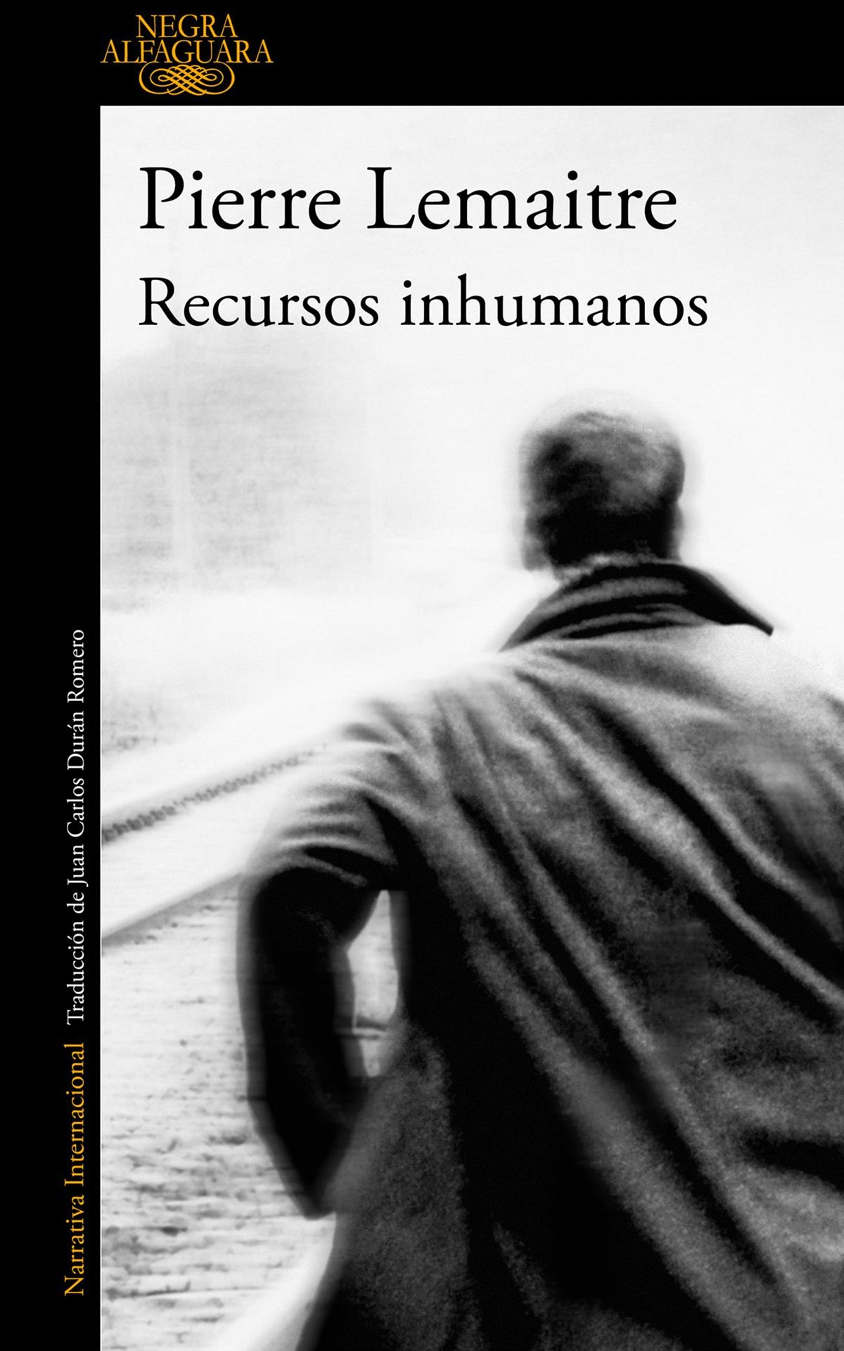 Recursos inhumanos / Inhuman Resources