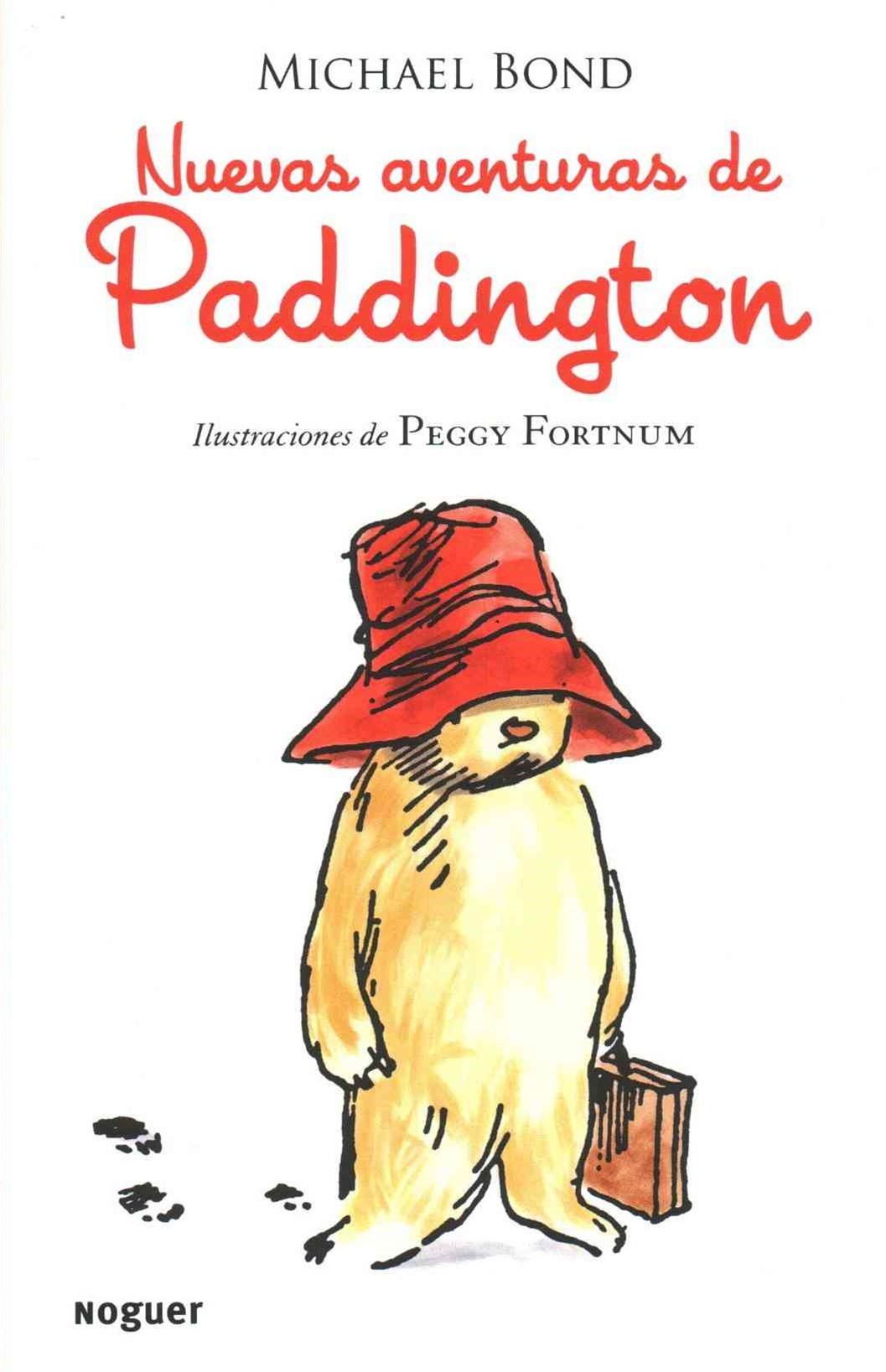 Nuevas aventuras de Paddington / More About Paddington