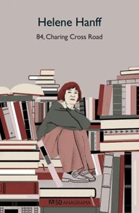 84, Charing Cross Road by Helene Hanff (9788433902238) - PaperBack - Modern & Contemporary Fiction Literature