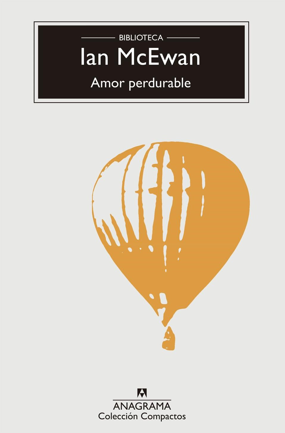Amor perdurable/ Enduring Love