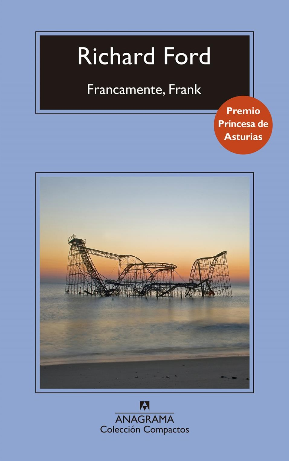 Francamente, Frank/ Let Me Be Frank With You