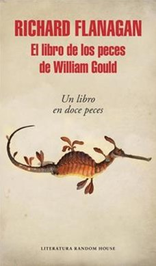 El libro de los peces de William Gould/ Gould's Book of Fish