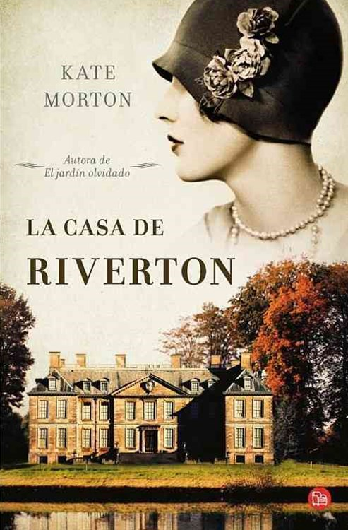 LA CASA DE RIVERTON (BOLSILLO)
