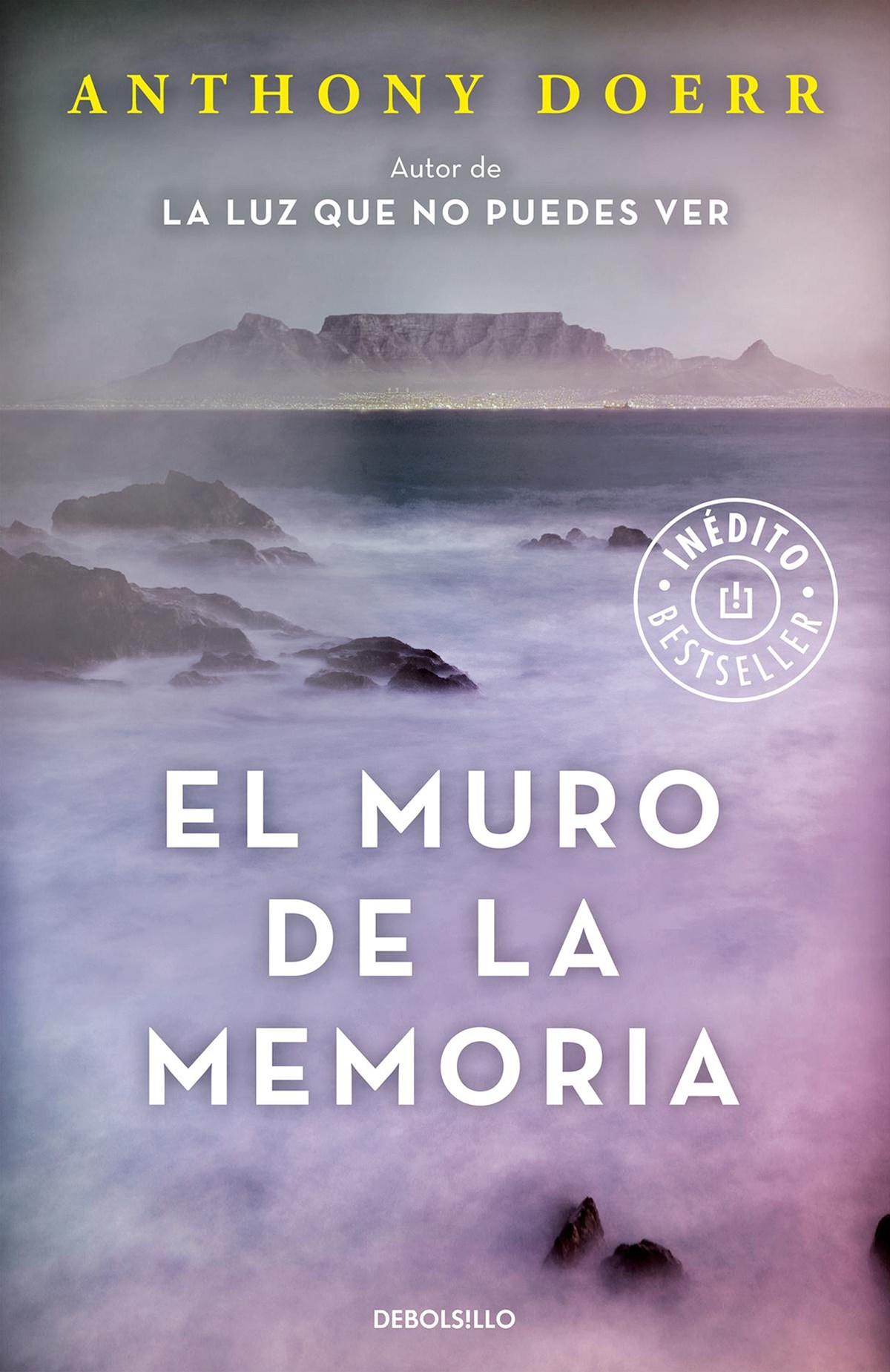 El muro de la memoria/ The Memory Wall
