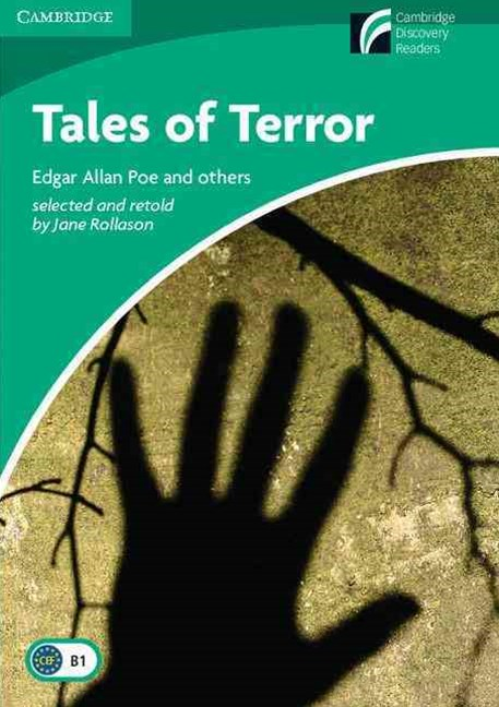 Tales of Terror, Level 3