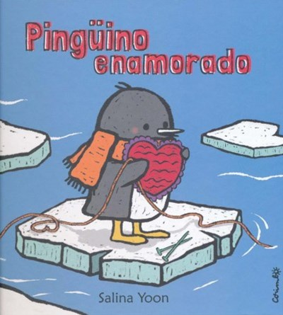 Pingüino enamorado / Penguin in Love