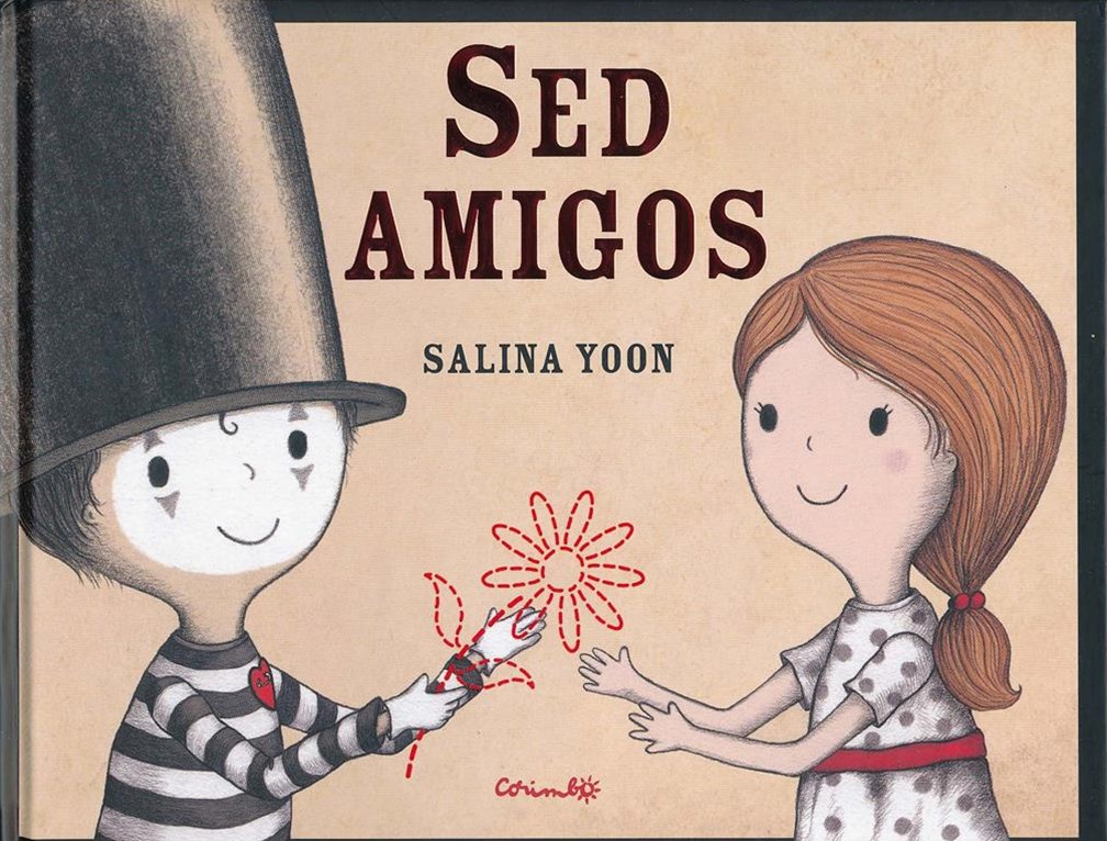 Sed amigos/ Be a Friend