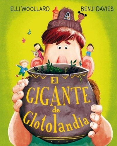 El gigante de Glotolandia / The Giant of Jum