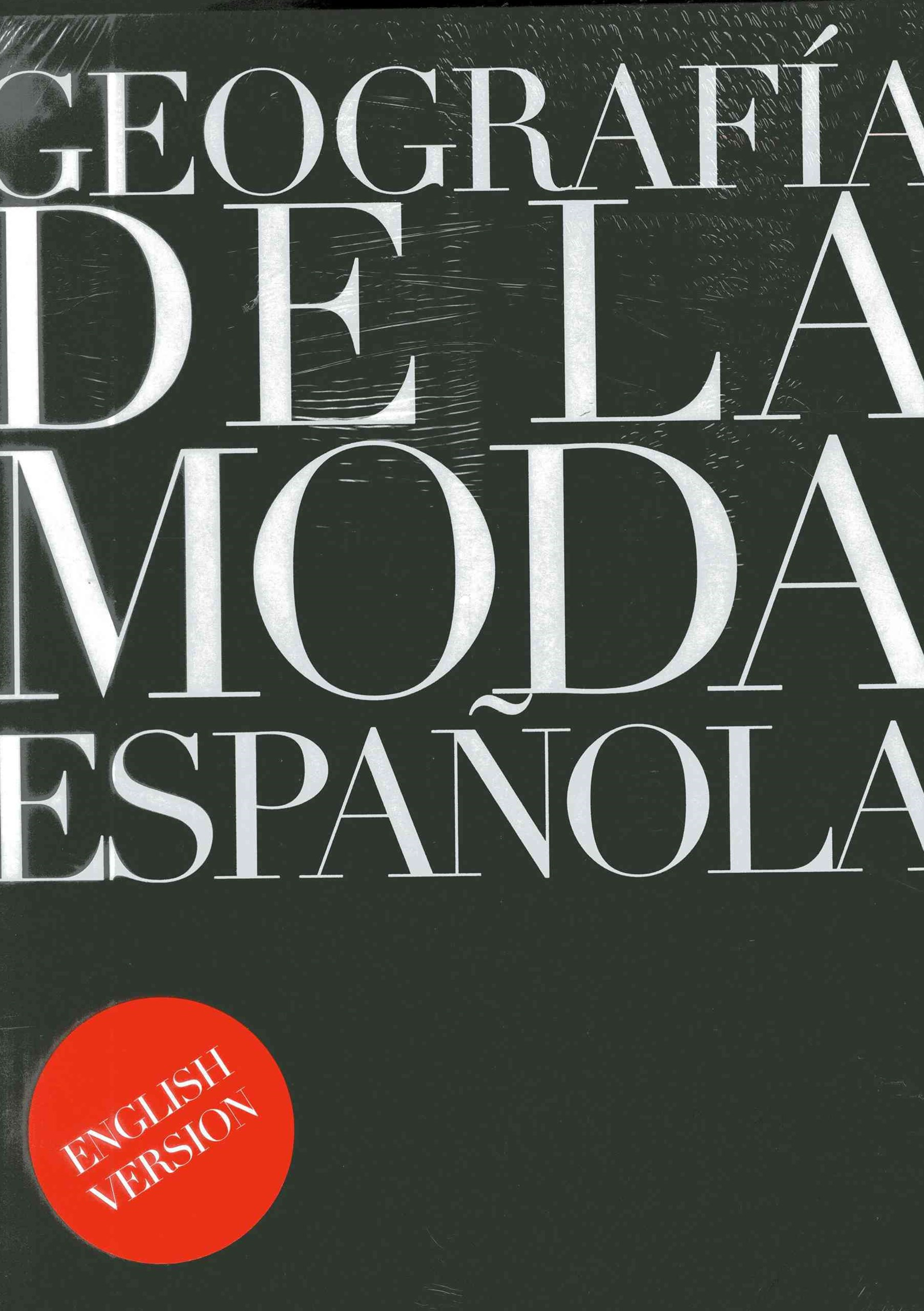 Geography of Spanish Fashion