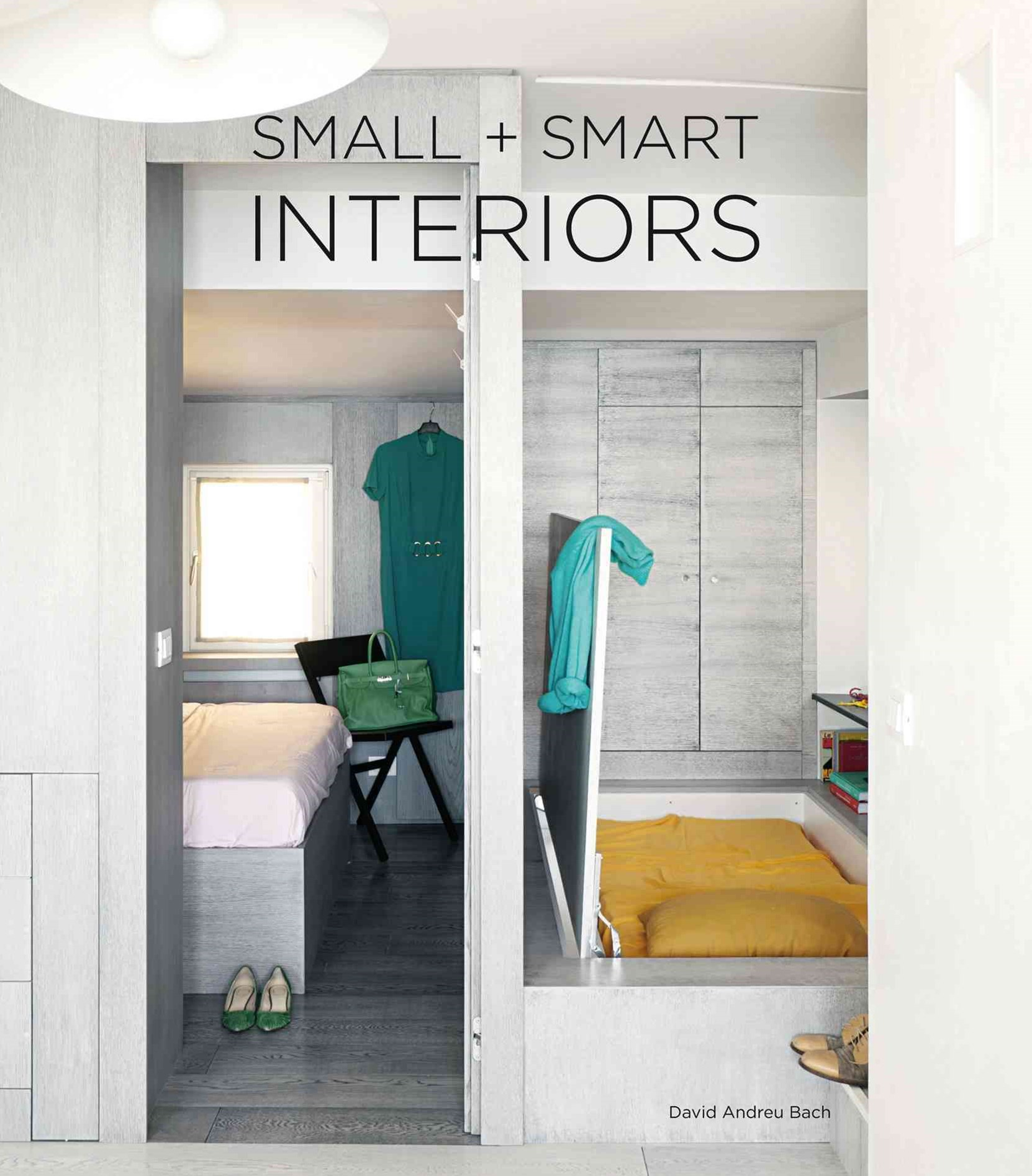 Small and Smart Interiors
