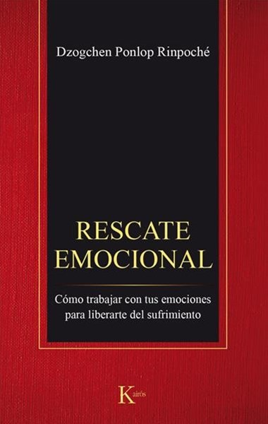 Rescate emocional/ Emotional Rescue