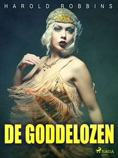 (ebook) De goddelozen