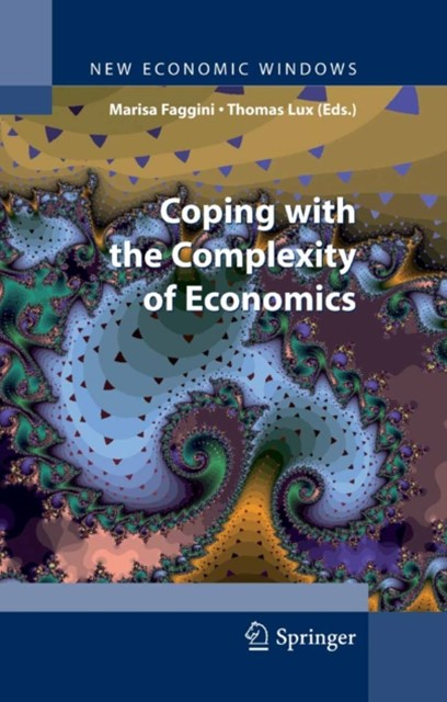 (ebook) Coping with the Complexity of Economics