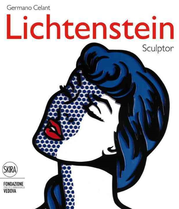 Roy Lichtenstein: Sculpture