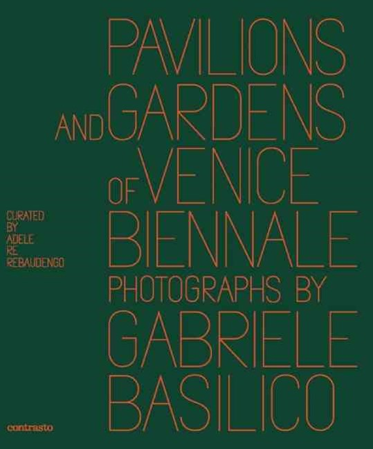 Pavilions and Garden of Venice Biennale
