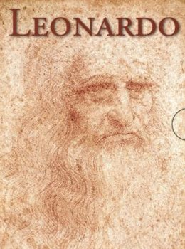 Leonardo: Scala Greeting Card Collection