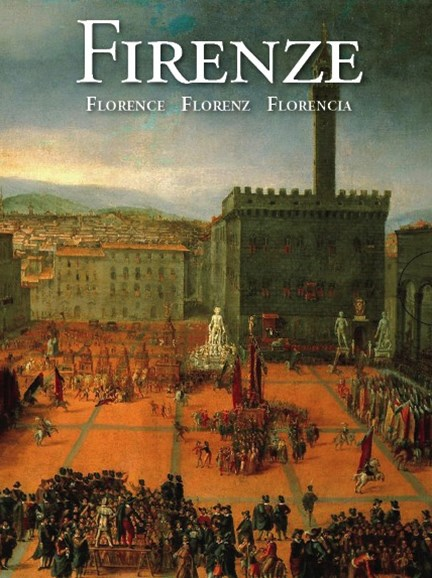 Firenze: Scala Greeting Card Collection