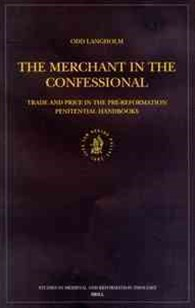 The Merchant in the Confessional