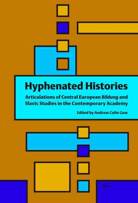 Hyphenated Histories