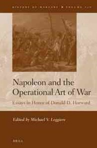 Napoleon and the Operational Art of War