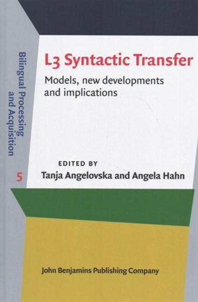 L3 Syntactic Transfer