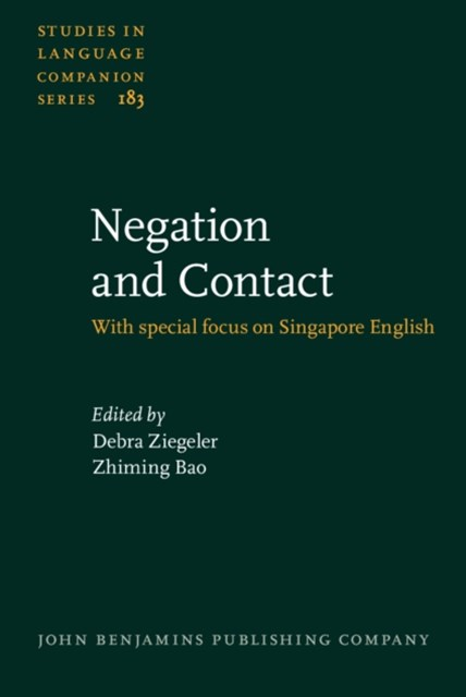 Negation and Contact