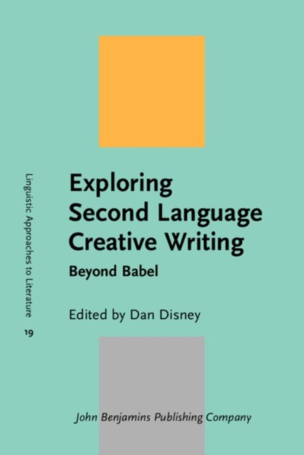 Exploring Second Language Creative Writing