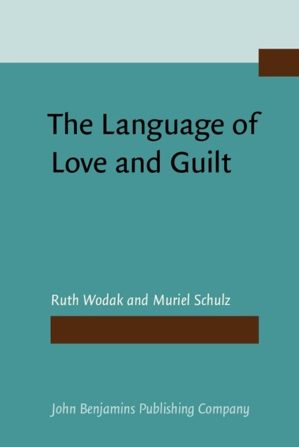 Language of Love and Guilt