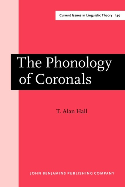 Phonology of Coronals