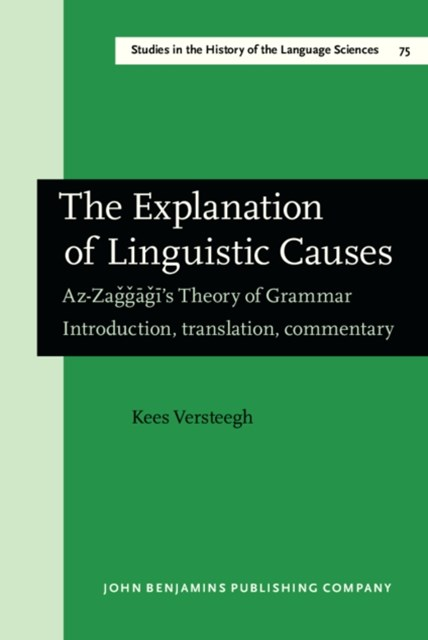 Explanation of Linguistic Causes