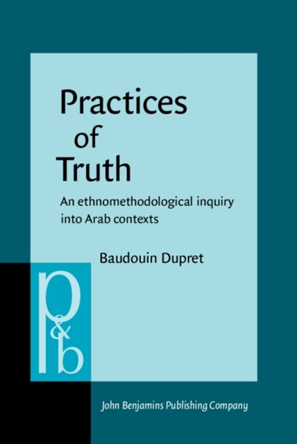 Practices of Truth