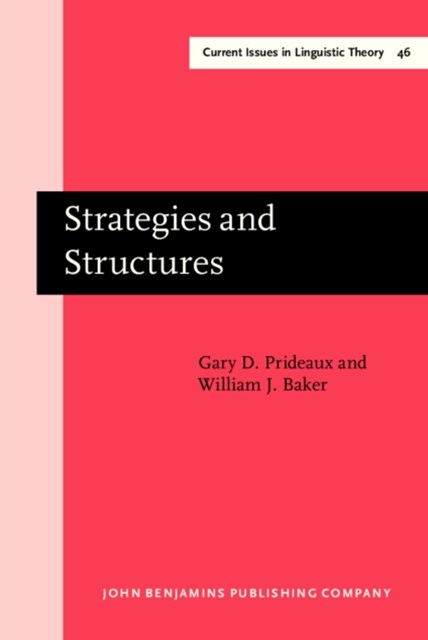 (ebook) Strategies and Structures