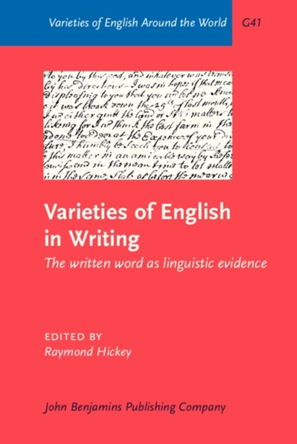 Varieties of English in Writing