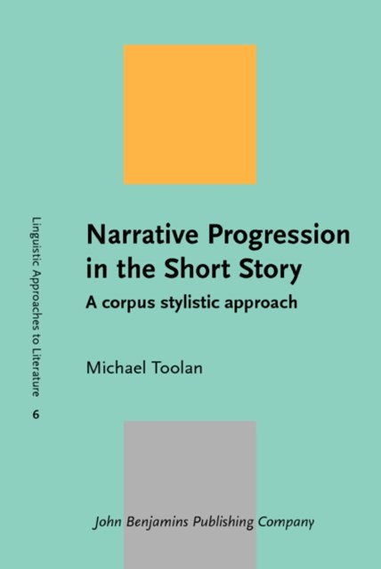 (ebook) Narrative Progression in the Short Story