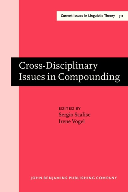 Cross-Disciplinary Issues in Compounding