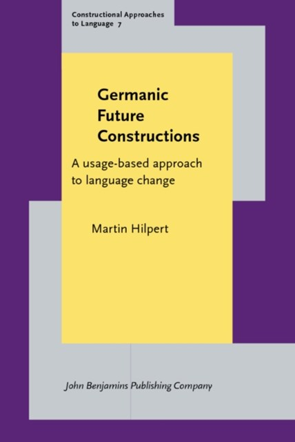 Germanic Future Constructions