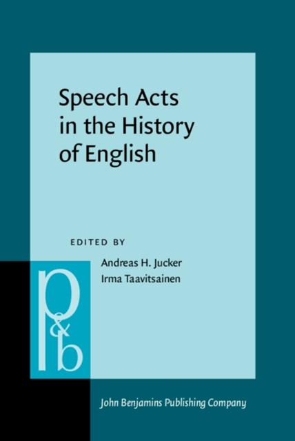 Speech Acts in the History of English