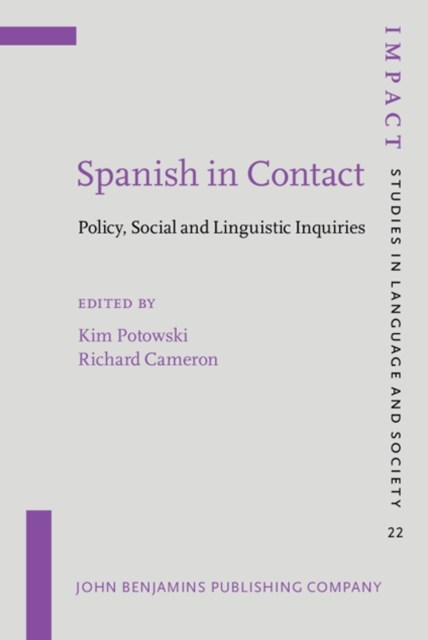 Spanish in Contact