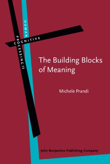 (ebook) Building Blocks of Meaning