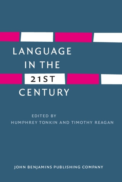 (ebook) Language in the Twenty-First Century