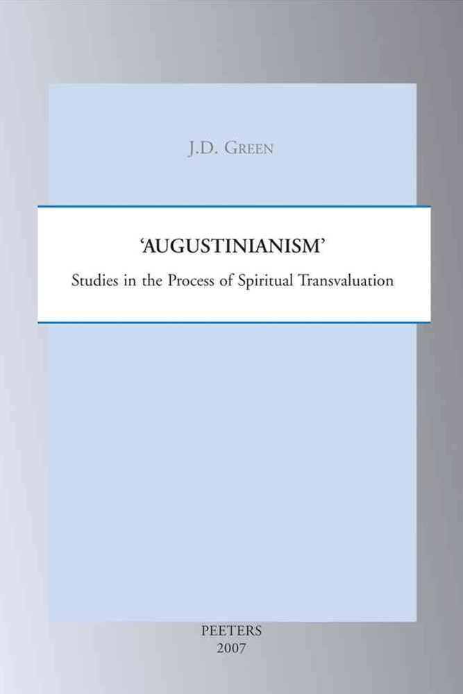 'Augustinianism'