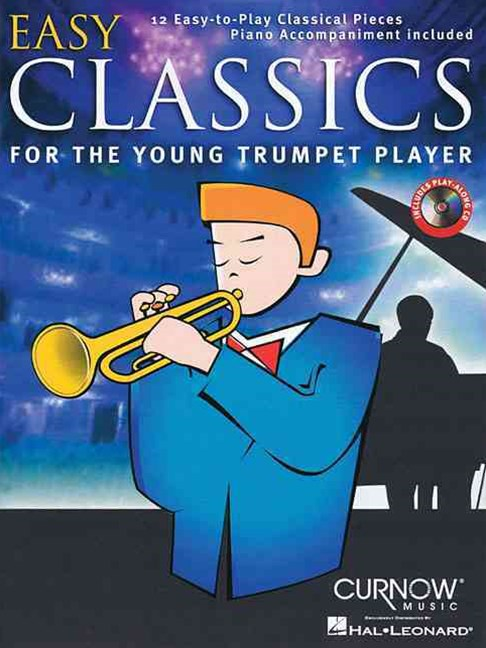 EASY CLASSICS FOR THE YOUNG TRUMPET PLAY